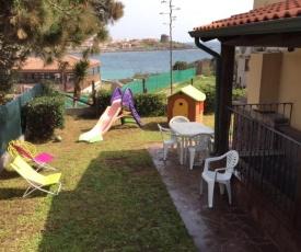 Beautiful villa close to the most beautiful Sardinian beaches