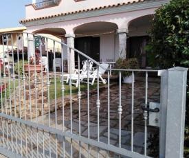 Holiday home in Quartu Sant'Elena 22946