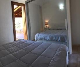 Appartamento grande in Villa Natalia