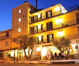 Suite a Villa d'Orri