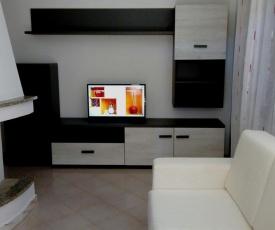 Viona blue apartment